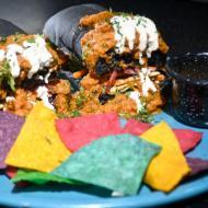 Torta ahogada: una revolución de sabores veganos y mexicanos