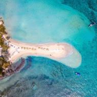 Cinco destinos para conocer en las Islas del Rosario