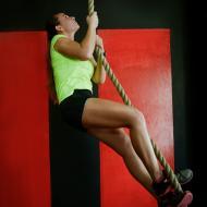 Ejercítate y desafía tu nivel físico a través del crossfit