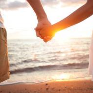 Consejería prematrimonial de parejas