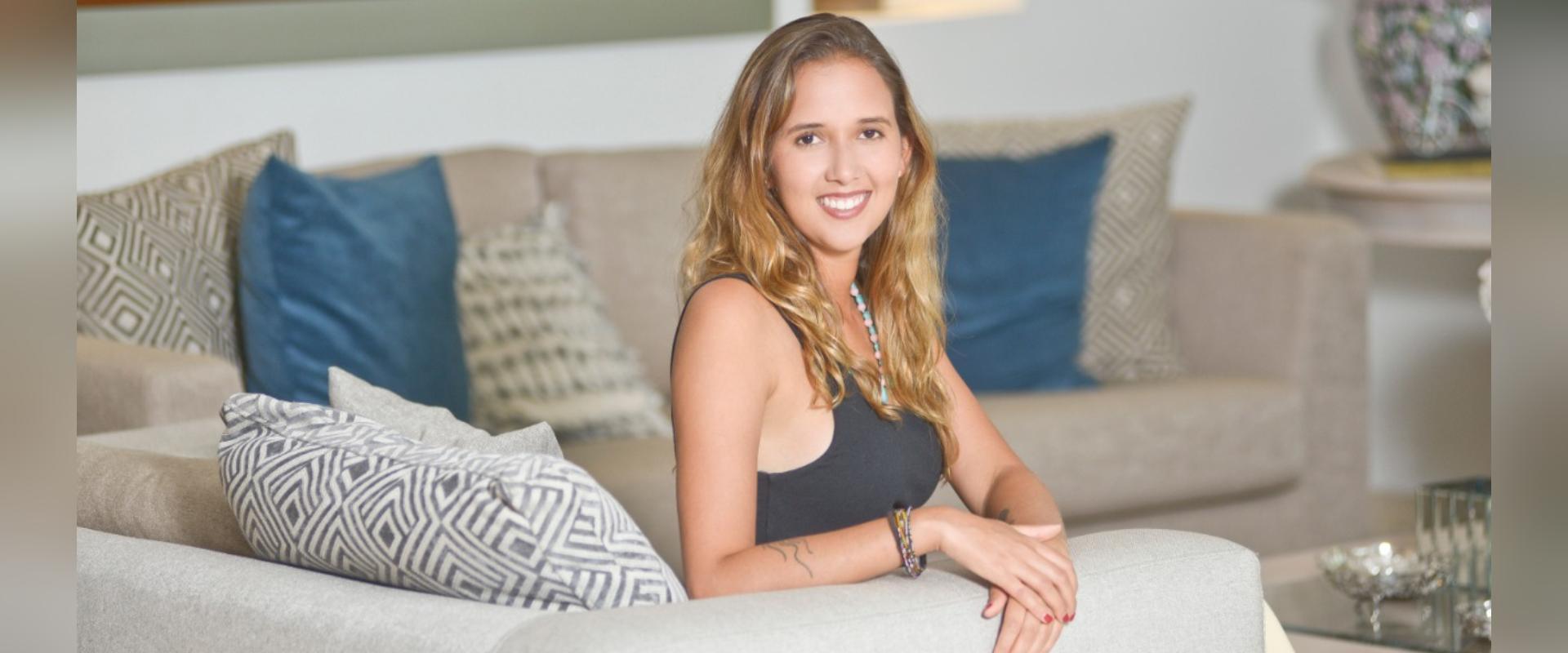 Las raíces que Lorena Villanueva convierte en buenas historias