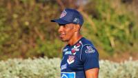 Luis Amaranto Perea se mantiene en la dirección técnica de Junior.