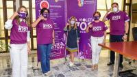 Atlántico reactivará su 'Línea Violeta' este fin de semana