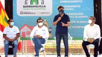 Distrito de Barranquilla ofrece oportunidades para tener vivienda propia