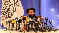 Los talibanes piden hablar ante la Asamblea General de la ONU
