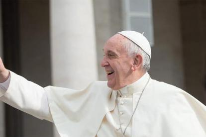 Anulacion Matrimonio Catolico Medellin : Francisco facilita nulidad de matrimonio católico el heraldo