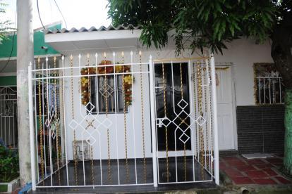 Apartamento donde fue asesinado el concejal López.