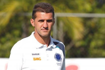 El brasileño Vagner Mancini es el nuevo entrenador del Chapecoense.