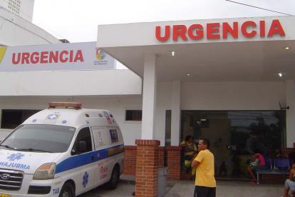 La menor falleció en la unidad de cuidados intensivos del Hospital Niño Jesús.