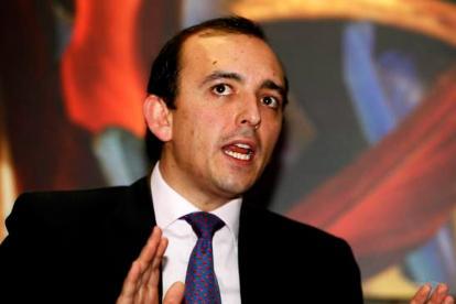 Miguel Samper Strouss