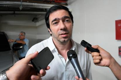 Antonio Char.
