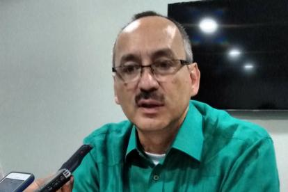 Gustavo Toro, presidente de Cotelco.