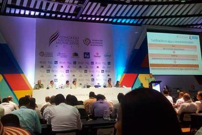 Congreso Nacional de Municipios.