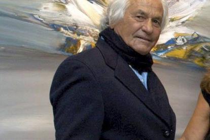 Sebastián Palomo Linares, operado el pasado viernes de corazón y quien falleció este lunes.