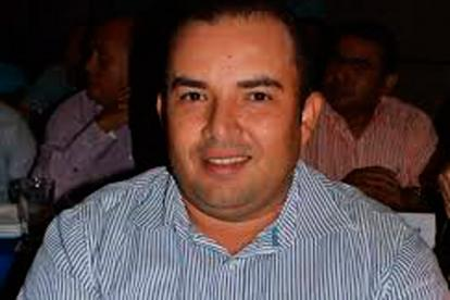 Óscar Ruiz Bohórquez