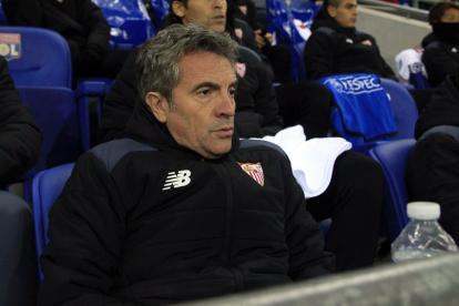 Juan Manuel Lillo, nuevo estratega de Atlético Nacional.