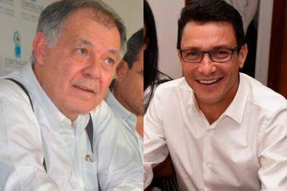 Alejandro Ordóñez confirmará hoy quién será su fórmula vicepresidencial y Carlos Caicedo.