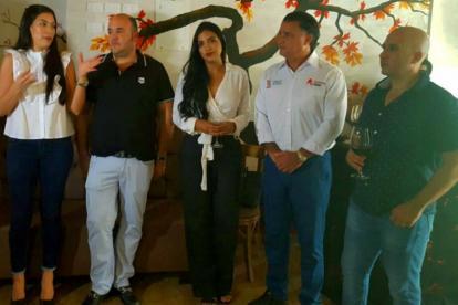 Gobernación respalda Primer Festival Gourmet en Barranquilla.