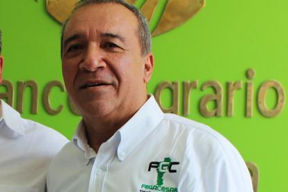 Julio César Lozano