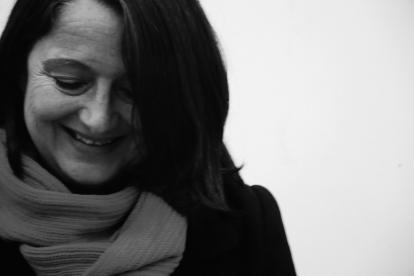 Beatriz Helena Robledo, autora de la biografía sobre María Cano, líder política.