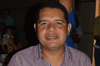 Eduardo Villa Mozo, quien había sido capturado el pasado mes de julio y permanecía en Sabanalarga.