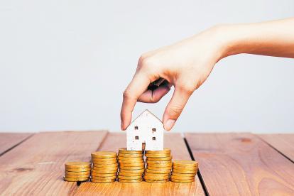 Se puede convertir el dinero del pago mensual del arriendo en capital para obtener su casa propia.