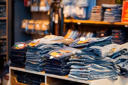 En Colombia se busca establecer el 3 de noviembre como el Día del Jean.