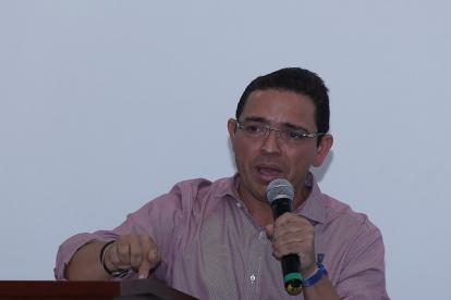 Rafael Alejandro Martínez
