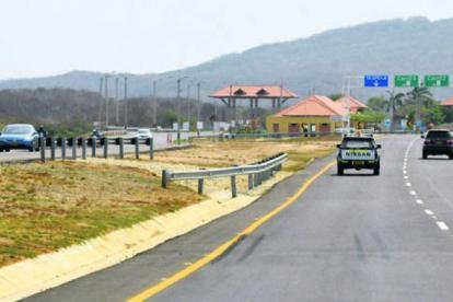 Quienes deseen ingresar a Cartagena, deben tomar la Vía a La Cordialidad.