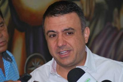 Edwin Besaile Fayad.