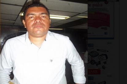 Juan Carlos Yances Padilla