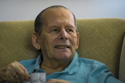 Roberto Gerlein.