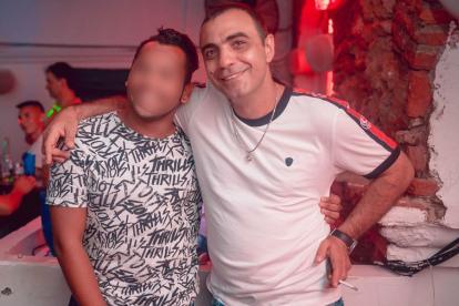 Ofert Hassam Erickson, de 43 años.