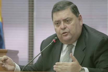Álvaro García Romero estuvo 24 años en el Congreso de la República.