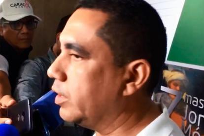 Manuel Rojano, especialista de la Unidad de Cuidados Intensivos de la Clínica General del Norte.