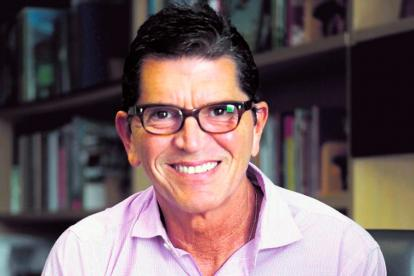 Antonio Celia, presidente de Promigas.