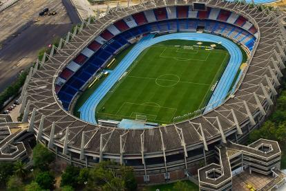 Ceremonia inaugural será en el estadio Metropolitano.