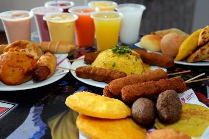 Cualquier alimento frito multiplica las calorías por tres a diferencia de cualquier otra preparación.