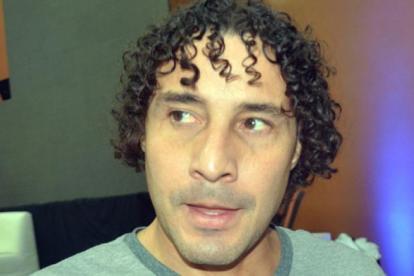Jorge Bolaño, exjugador de Junior y la Selección Colombia de fútbol.