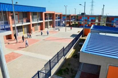 El 33% del presupuesto de Soledad se invertirá en el sector de la educación.