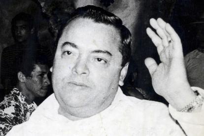 Ramiro Machado Corzo (Q.E.P.D).