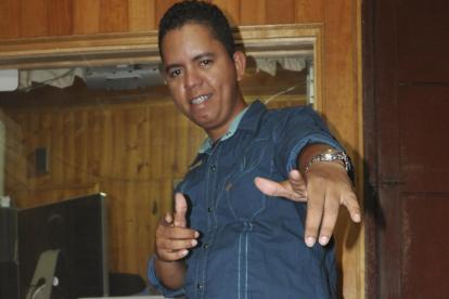 Jhon Jairo Sayas Díaz, 'Sayayín'.