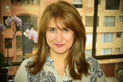 Ángela Patricia Rojas, nueva agente liquidador de Electricaribe.