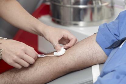 Hacerse la prueba del VIH es un mecanismo para contrarrestar su contagio.