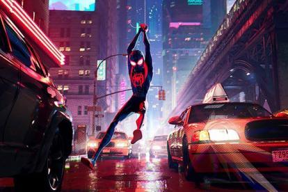 La cinta se estrenará en Estados Unidos el 14 de diciembre, a casi un mes del fallecimiento de Stan Lee.