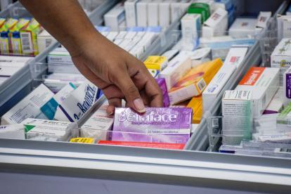 Anticonceptivos e hipertensivos bajaron el precio aproximadamente en un 50%