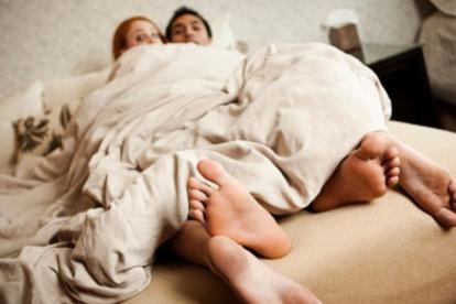 Usualmente las parejas consideran que hacer el amor ayuda a fortalecer la relación sentimental.