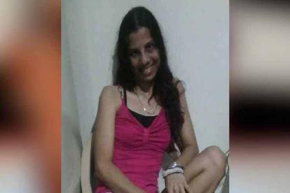 Sandra Ricardo, una de las personas asesinadas en el barrio Las Terrazas.
