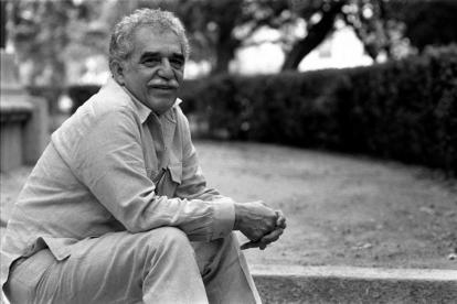 Este mes se cumplen cinco años de la muerte de García Márquez.