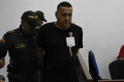 Jorge Eliécer Vélez Amador confesó utilizar seguetas y un martillo de hule para desmembrar a su tía.
